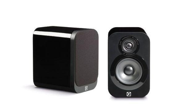 Q Acoustics par kompaktnih Hi-Fi zvočnikov 3010,