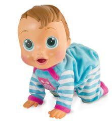 Mikro hračky Interaktívne bábätko Honzík
