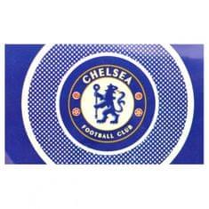 Chelsea zastava 152x91 (5026)