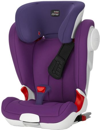 Römer Fotelik Kidfix II XP Sict, Mineral Purple