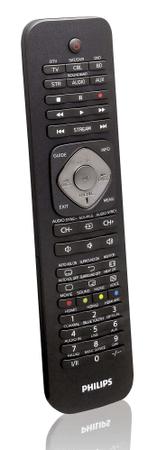 Philips univerzalni daljinski upravljalnik SRP5016 (6-v-1)