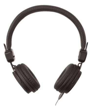 Buxton Słuchawki BHP 8600, czarne