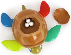 Mikro hračky Spol. hra Turtle Fun - rozbaleno