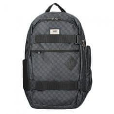 Vans M Transient III Sk8P Black/Charcoal OS
