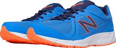 New Balance M390CB2 Férfi cipő, Kék