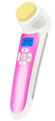 BeautyRelax Ionizációs kozmetikai eszköz melegterápiával