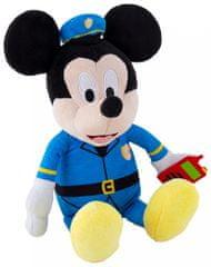 Mikro hračky Mickey Mouse policista