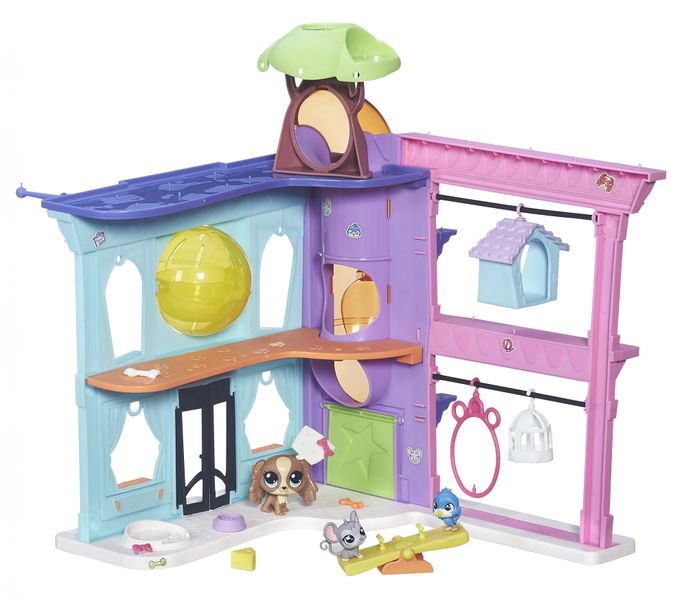 Littlest Pet Shop Littlest Pet Shop