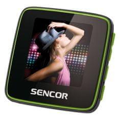 SENCOR Odtwarzacz MP3/MP4 SFP 5970