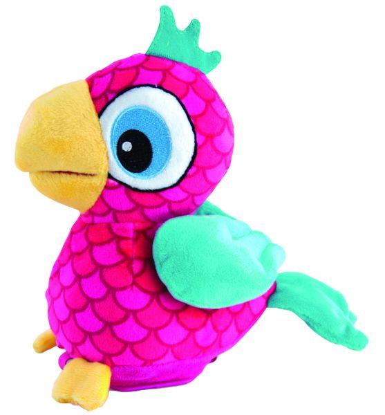 Mikro hračky Mluvící papoušek Penny