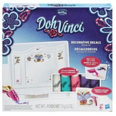 Doh-Vinci Decorative design Kit
