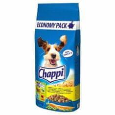 Chappi sucha karma dla psa z drobiem i warzywami - 13,5 kg