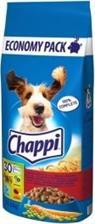 Chappi sucha karma dla psa z wołowiną, kurczakiem i warzywami - 13,5 kg