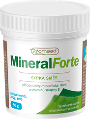 Vitar Veterinae Nomaad Mineral Forte 80g