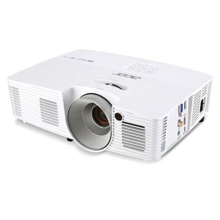 Acer projektor Home H6517BD FHD 3200A, 10000:1 DLP