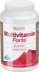 Vitar Veterinae Nomaad Vitamin Forte 40ks