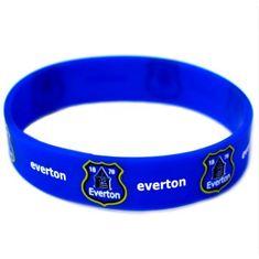 Everton silikonska zapestnica (4514)