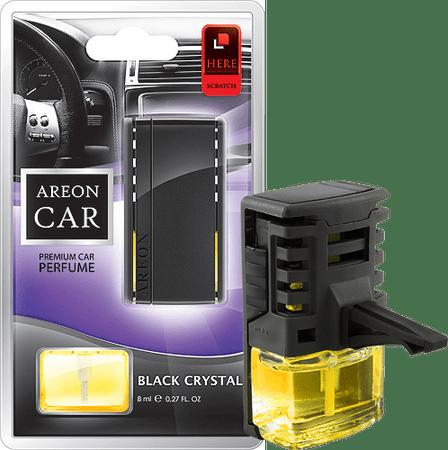 Areon osvežilec za avto car Black Crystal