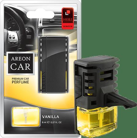 Areon osvežilec za avto Car Vanilla