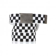Vans M Deppster Web Belt Black/White OS