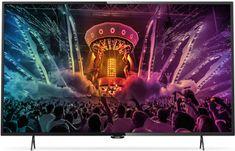 Philips LED TV sprejemnik 49PUH6101/88
