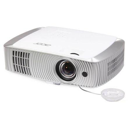 Acer projektor H6518BD FHD 3200A, 20000:1 DLP
