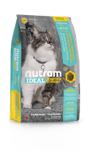 Nutram hrana za odrasle mačke Ideal Indoor Cat, 1,8kg