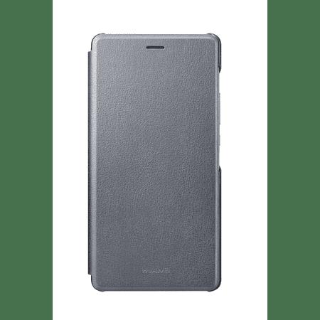 Huawei etui z klapką dla P9 Lite, szare