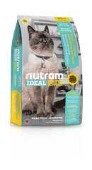 Nutram sucha karma dla kota Ideal Sensitive Cat 6,8kg