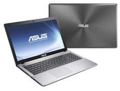Asus X550VX-DM076D Notebook, Sötétszürke