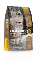 Nutram Total Grain Free Turkey, Chicken & Duck Cat  1,8kg