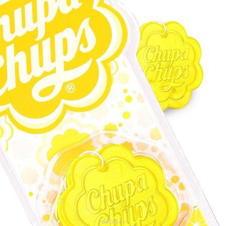 Chupa Chups osvežilec Pvc Air Lemon