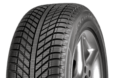 Goodyear pneumatik 235/55R17 103H VEC 4SEASONS G2 XL