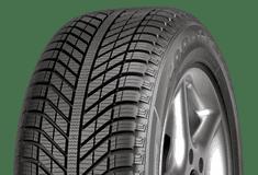 Goodyear pnevmatika 255/55R18 109V VEC 4SEASONS SUV G2 XL FP