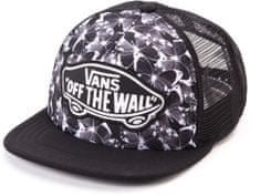 13151d2baa3 Vans W Beach Girl Trucker Butterfly Black OS