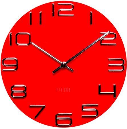 Fisura Designové nástenné hodiny CL0068