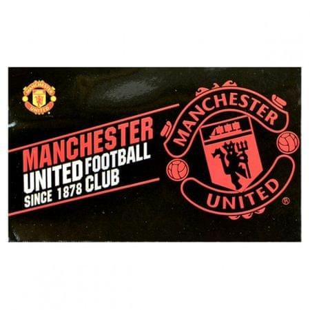 Manchester United zastava 152x91 (7156)