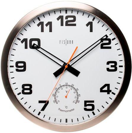 Fisura Designové nástěnné hodiny CL0072