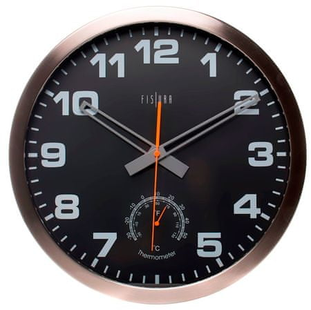 Fisura Designové nástěnné hodiny CL0073