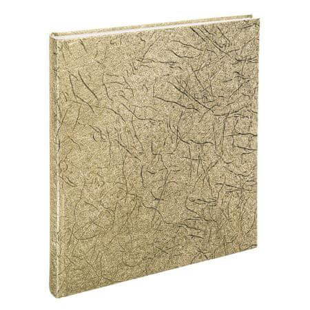 Hama foto album Caracas, 29x32 cm, 50 strani, zlat