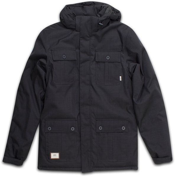 Vans M Mixter II Black XL