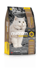 Nutram Total Grain Free Salmon Trout Cat 1,8kg