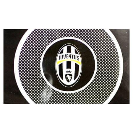 Juventus zastava 152x91 (5271)