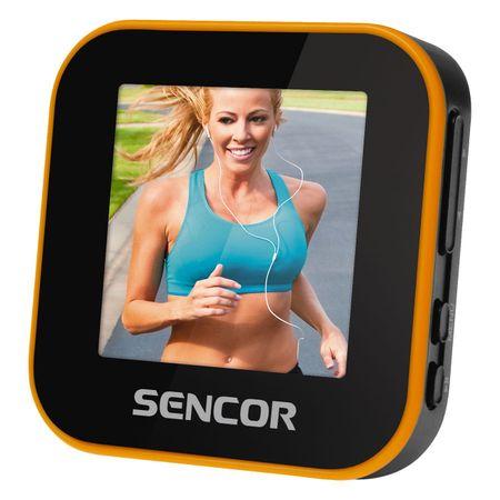 Sencor SFP 6070 - zánovní