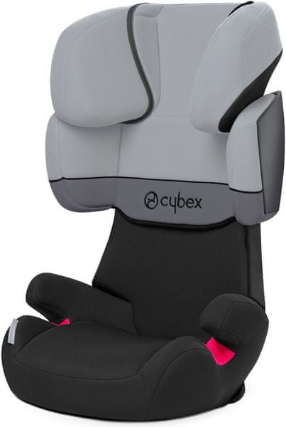 Cybex Solution X 2016, Cobblestone