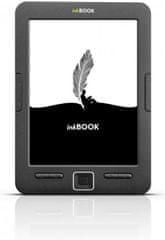 MIDIA czytnik e-book inkBOOK Classic