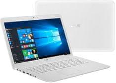 Asus X756UX-T4067D Notebook
