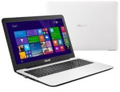 Asus X555UA-XX158D Notebook