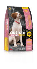 Nutram Sound Balanced Wellness® Natural Puppy Száraz kutyatáp, 13,6 kg