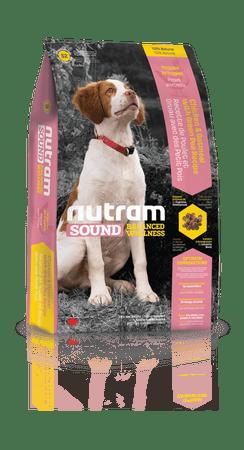 Nutram Sound Puppy 13,6kg